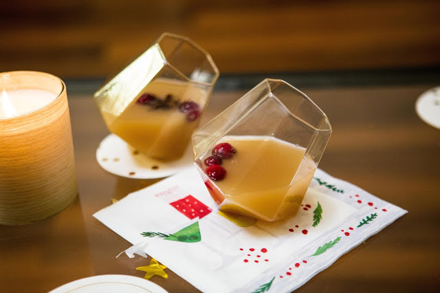 whaling club cocktails, best holiday cocktails, holiday party ideas