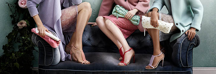 Chic & Cheap Burberry Shoes Outlet Online Sale