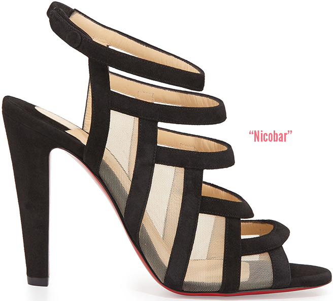 8c69dd5510e4 Christian Louboutin 2015 New Collection Designer Shoes Review