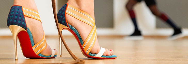 Christian Louboutin 2015 New Collection Designer Shoes Review