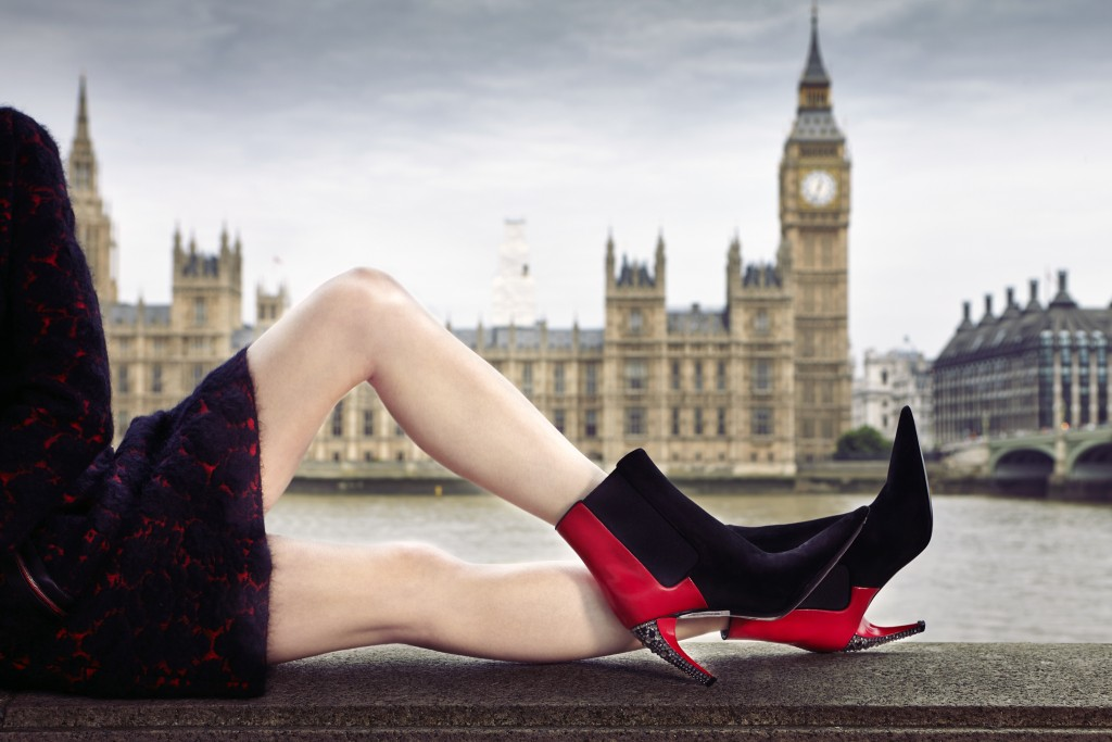 Elegant Louis Vuitton Shoes Collection On Sale with Cheap Price