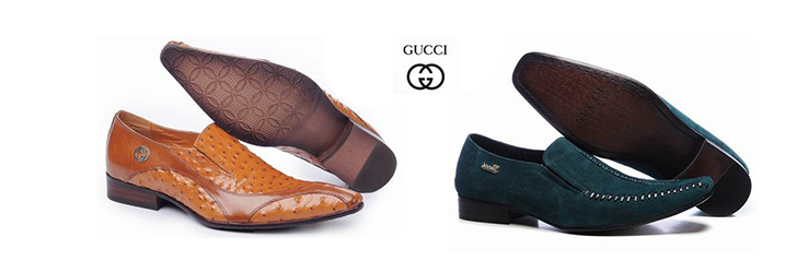 Gucci Mens Exclusive Party Shoes - 2015 Most Popular Replica Shoes