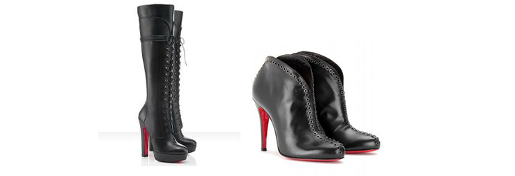 louboutin shoes prices - Cheap Replica Christian Louboutin Boots | Gohpohseng.com