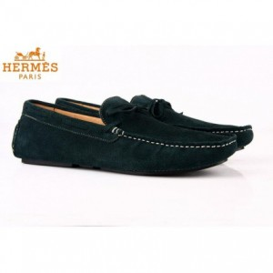 Stylish, Comfortable and Cheap Replica Hermes Loafers - Men's Essential