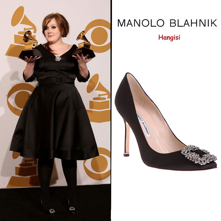 Ask Manolo: Dress For Christmas Style?