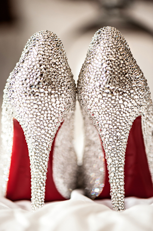 Crystal Louboutin Shoes Uk