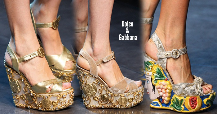 Shop Your Fashion Shoes - Cheap Dolce & Gabbana Shoes Sale