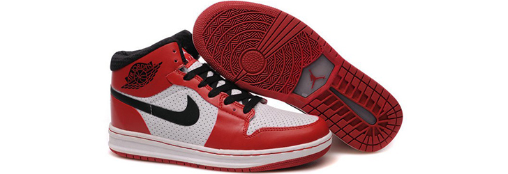 Cheap Nike Air Jordan 1 Mens Retro Shoes Review